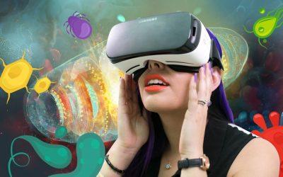 Diferencias entre gafas VR de realidad virtual con smartphone o PC
