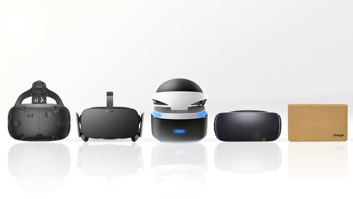 gafas realidad virtual - Acerca de las gafas de Realidad Virtual