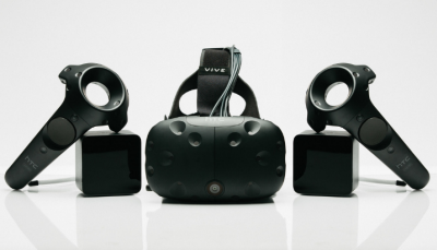 htc vive all 400x229 - GAFAS REALIDAD VIRTUAL