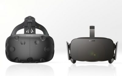 htc vive vs oculus rift 400x250 - GAFAS REALIDAD VIRTUAL