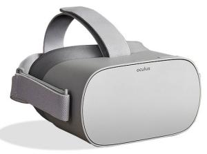 Dónde alquilar Oculus GO