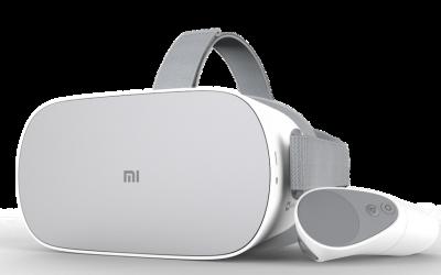 Qué son las Oculus GO