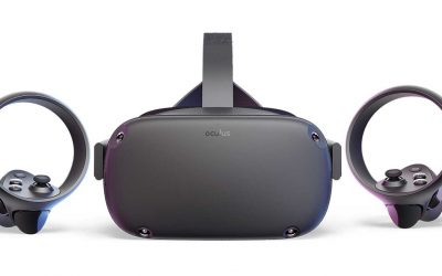 oculus quest 400x250 - GAFAS REALIDAD VIRTUAL